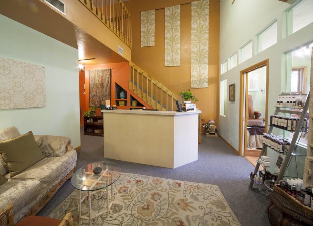Spa Verde: 7821 State Hwy 42, Egg Harbor, WI