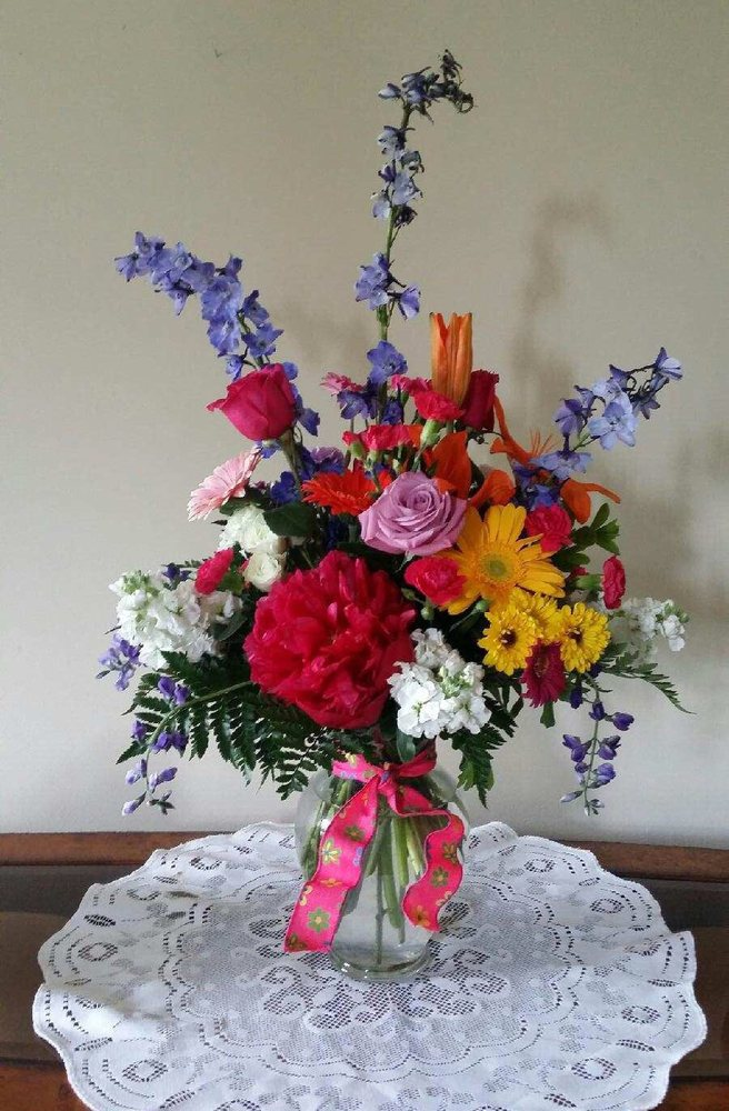 Shelley's Florist & Gifts