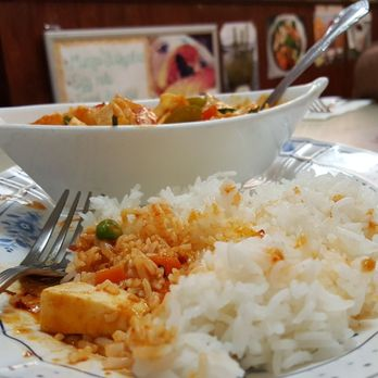 Thai Food Azusa Ca