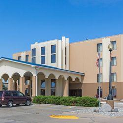 Photo Of Rodeway Inn Norfolk Ne United States