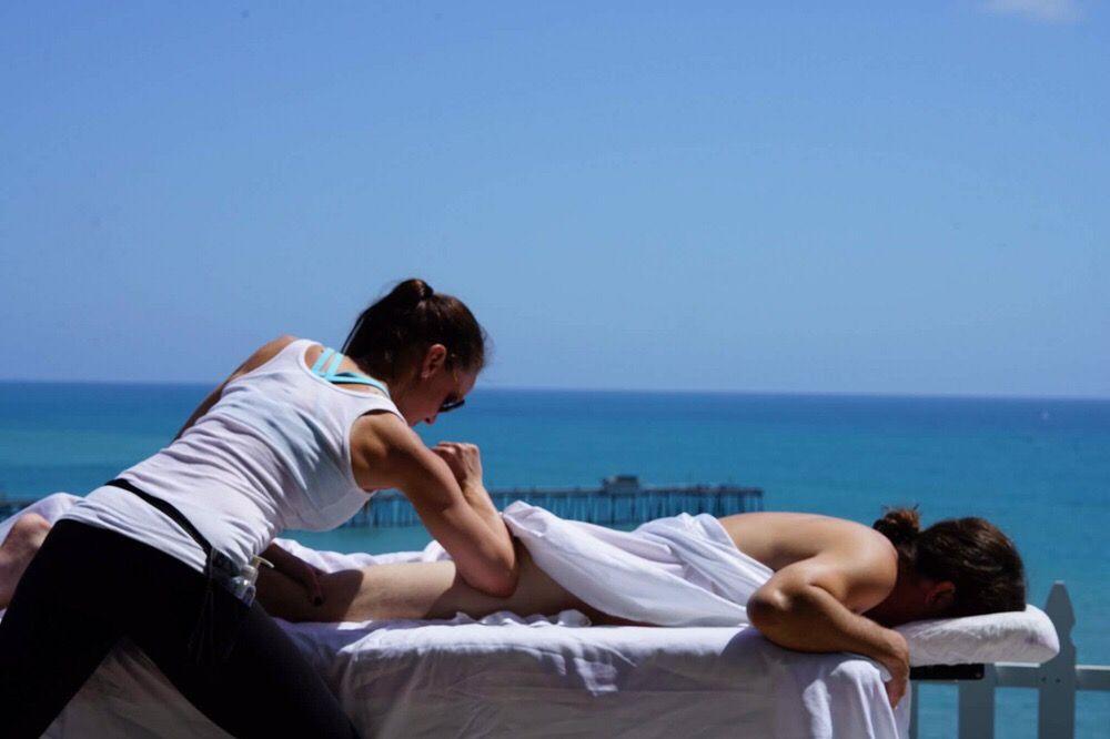 Malibu Sports Massage