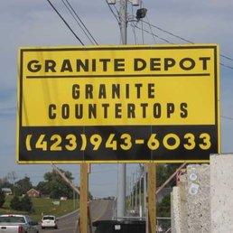 Photo Of Granite Depot Johnson City Tn United States