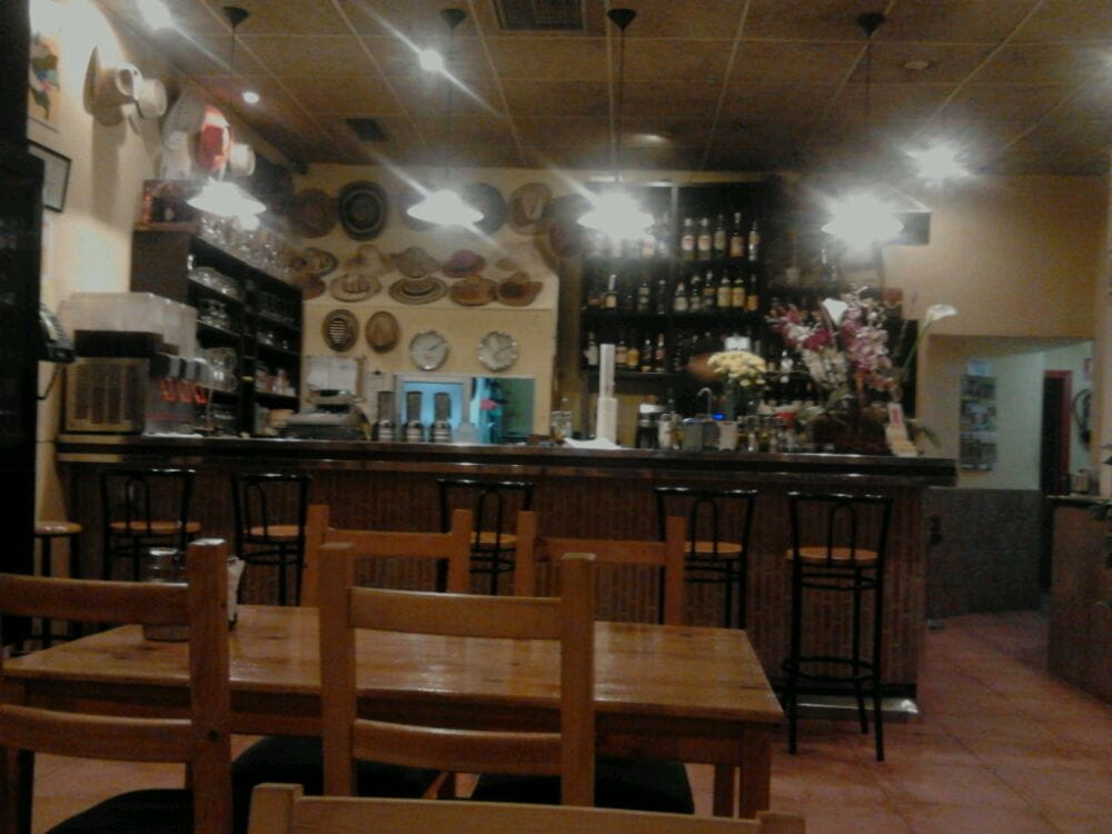 Patac n pisao 19 foto 39 s 14 reviews latijns for Pisos en delicias madrid
