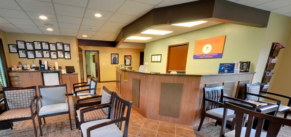 Nease and Higginbotham Orthodontics: 2455 E Main St, Spartanburg, SC