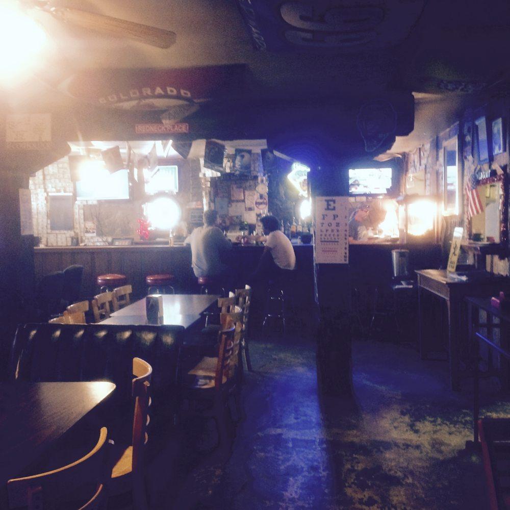 Boonies Restaurant & Saloon: Hwy 264 mm 8, Dyer, NV
