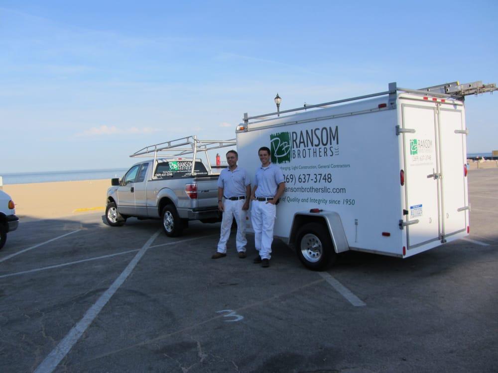 Ransom Brothers, LLC: 10411 68th St, South Haven, MI
