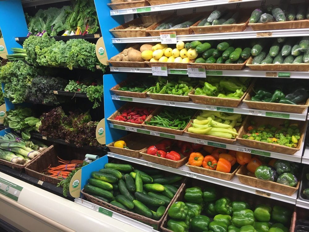 Health Food Alafaya Trail