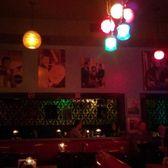Dots Cafe Clinton Street