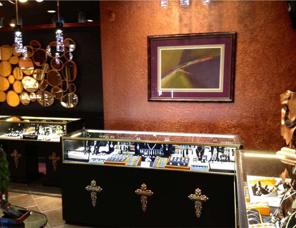 Tiara Fine Jewelry