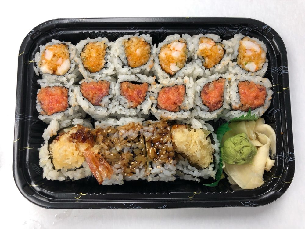 Shiki Sushi And Yakitori: 187 Main St, White Plains, NY