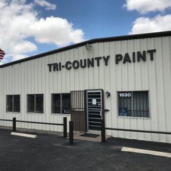 Tri County Paint Spray Paint Stores 1630 S Business Ih 35 New