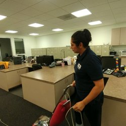 Photo Of JCS Cleaning Service   Los Angeles, CA, United States.  Professional Office