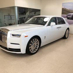 Rolls Royce Dealers >> Rolls Royce Motor Cars Orange County 33 Photos 12 Reviews Car