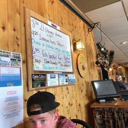 Photo Of Freds Restaurant Take Out Mora Mn United States