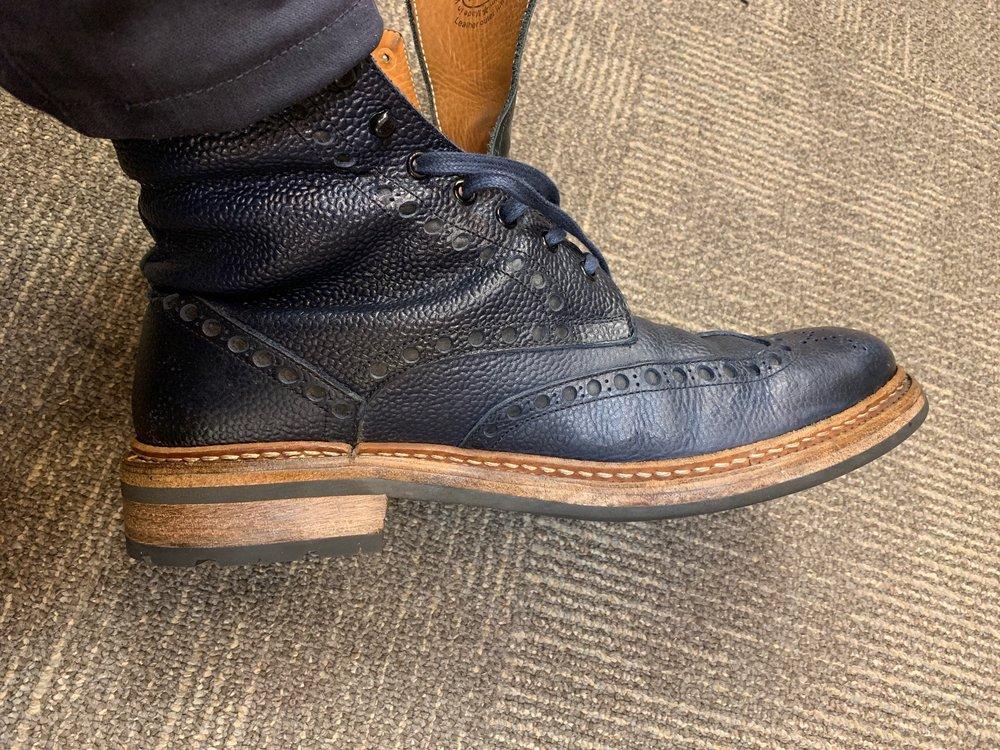 George's Shoe Store & Repair