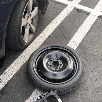 Garcias Tire Shop >> Garcia S Tire Shop 47 Photos 109 Reviews Tires 285 S