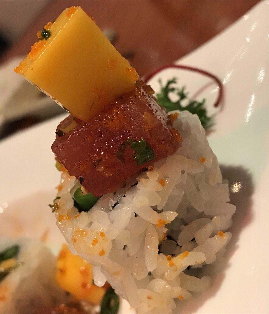 Magoya Japanese Restaurant: 41 Brookside Ave, Chester, NY