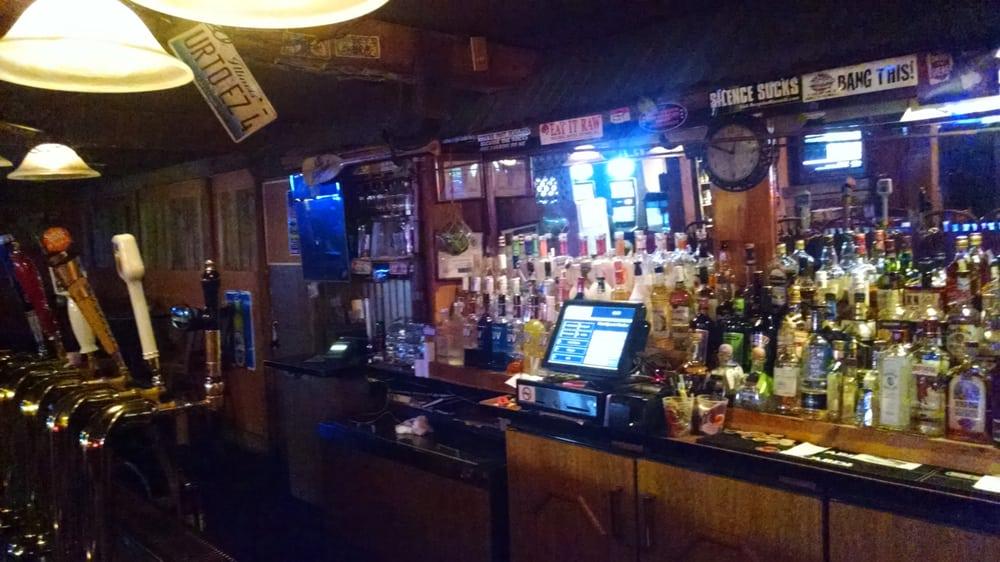 Trading Post Saloon: 731 S Durkin Dr, Springfield, IL
