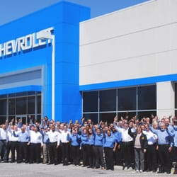 Great Photo Of Rick Hendrick Chevrolet Duluth   Duluth, GA, United States