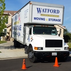 Photo Of Watford Moving U0026 Storage   Santa Clarita, CA, United States. Safety
