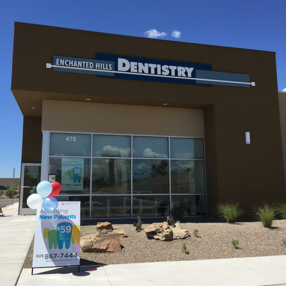 Enchanted Hills Dentistry: 470 Nm 528, Bernalillo, NM