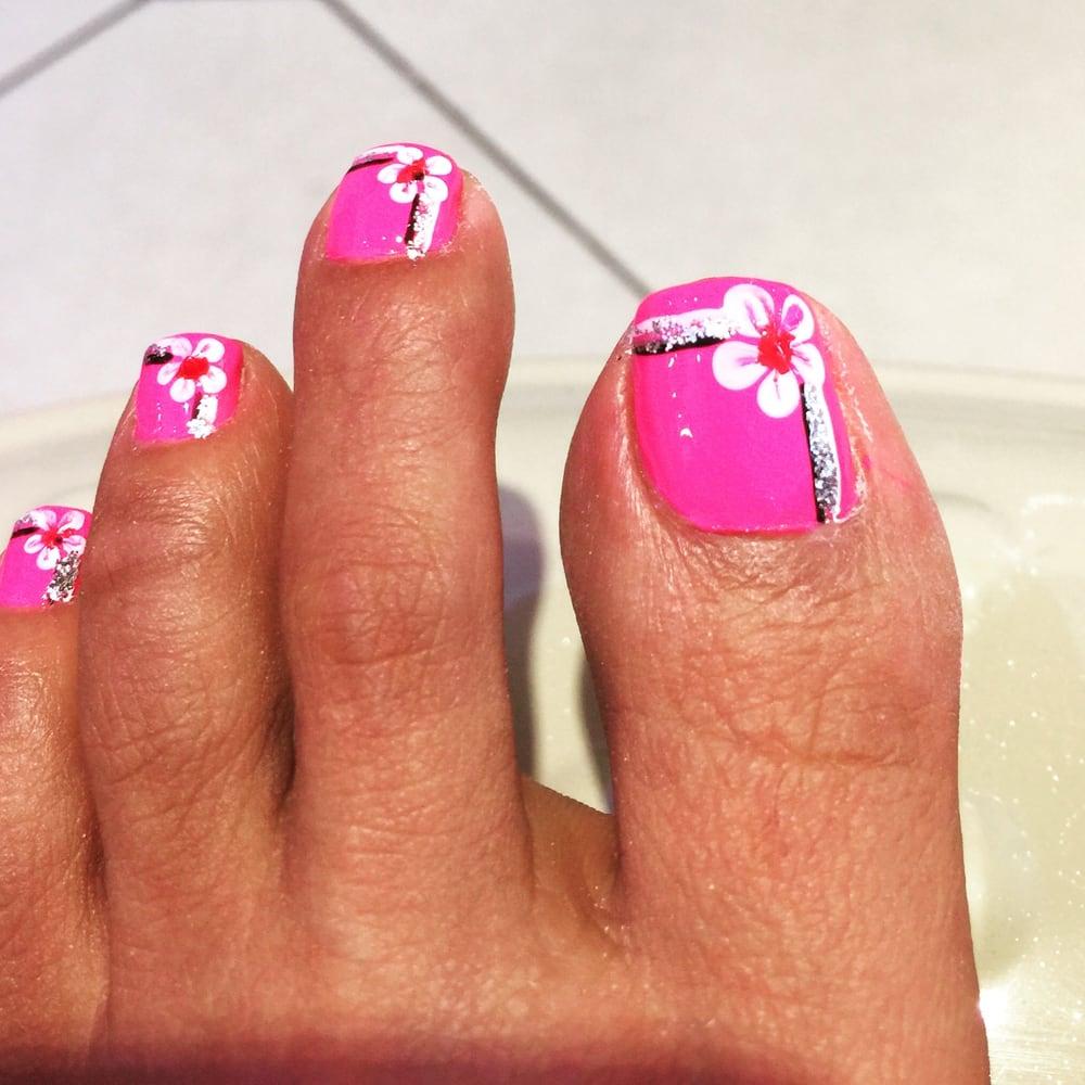 Cactus Nails - CLOSED - 49 Photos & 34 Reviews - Nail Salons - 925 W ...