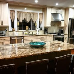True Stone and Tile - Countertop Installation - Whitestone, Queens ...