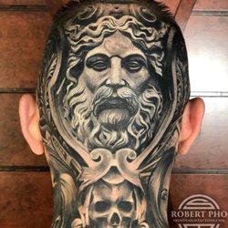 f2b1b4deb Foto zu Skin Design Tattoo - Honolulu - Honolulu, HI, Vereinigte Staaten.  Healed