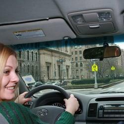 New Millennium Driving School 11 Beiträge Fahrschule 577 Main