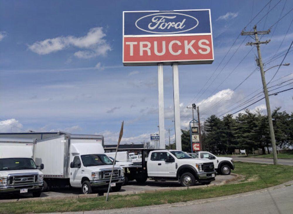 Mid-Tenn Ford