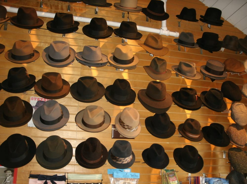 Photo of Village Hat Shop - Long Beach 5f8f344eb99