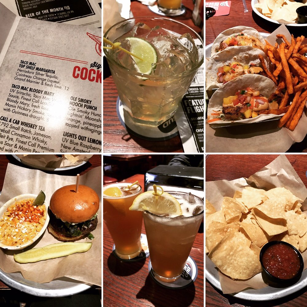 Taco mac coupons suwanee