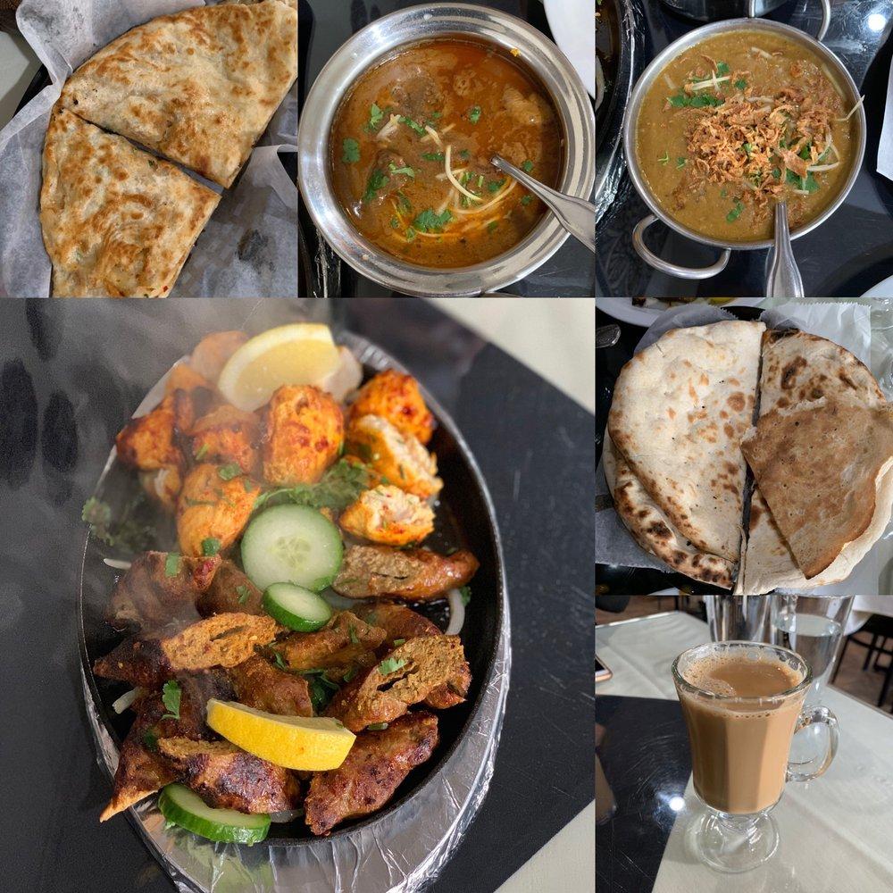 Gul Naz Cuisine of Pakistan: 1624 E Washington St, Colton, CA