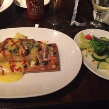 Photo Of E M Hemingway S Steaks Seafood Restaurant Cape May Nj United States