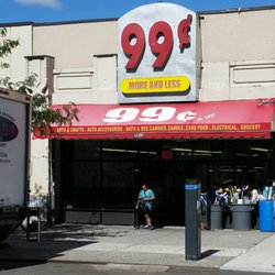 99 Cents More And Less