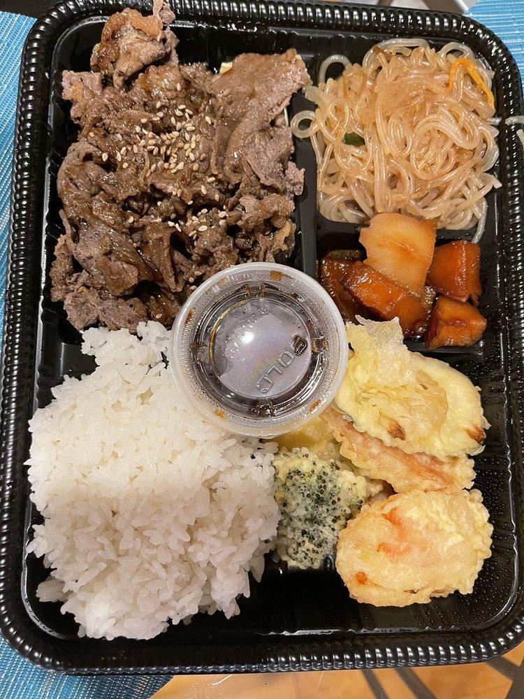 AHZEETU Korean Bistro: 7760 Brentwood Blvd, Brentwood, CA