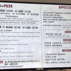 Sierra Mountain Pizza - (New) 15 Reviews - Pizza - 53070 Donner Pass