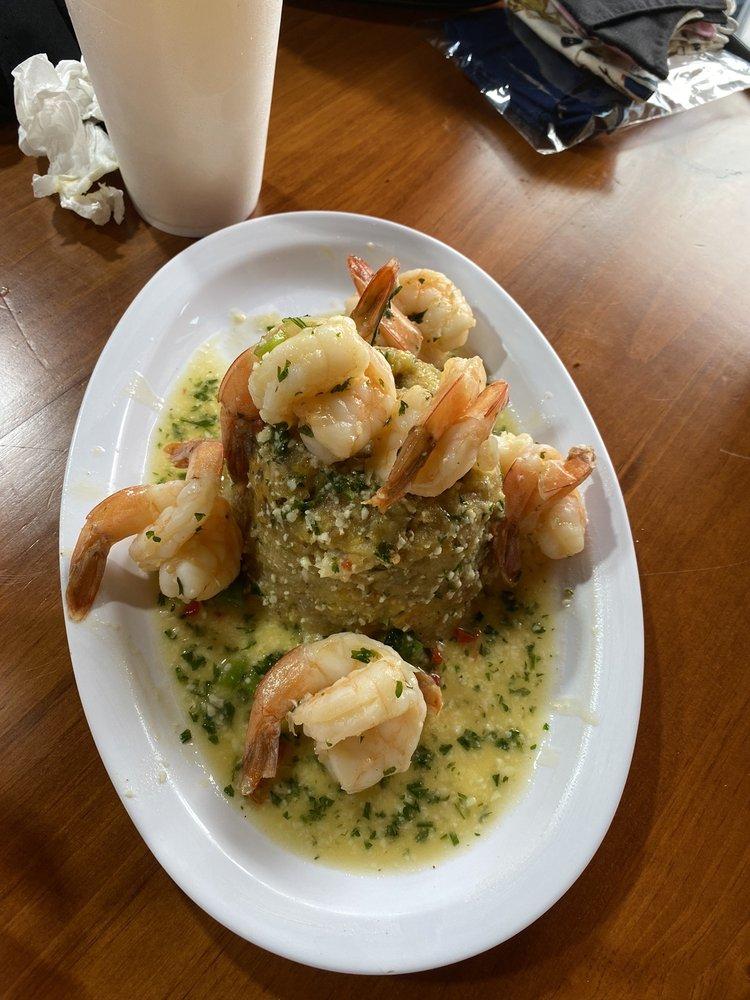 Lechonera Sajoma Restaurant: 1919 McCoy Rd, Orlando, FL