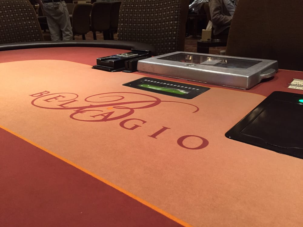Bally's poker room phone number