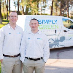 Photo Of Simply Green Pest Control Chandler Az United States Owners Ben