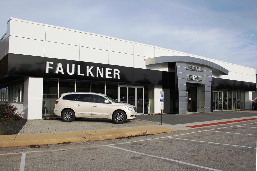 Faulkner Buick Gmc >> Photos for Faulkner Buick GMC West Chester - Yelp