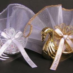 Photo Of Sweet Dream Party Favors
