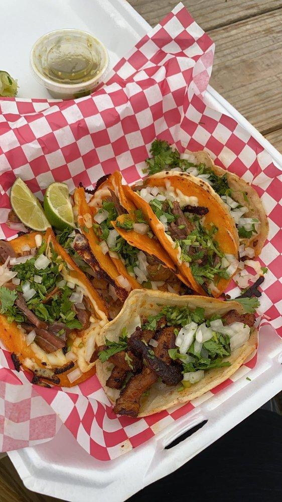 Super Taco: 2775 Crawfordville Hwy, Crawfordville, FL
