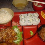 6 95 Lunch Photo Of Fujian Anese Restaurant Walnut Creek Ca United States