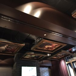 Photo Of Hyde Park Prime Steakhouse Columbus Oh United States Nice Decor