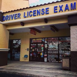 Ab Auto Driving Traffic School Driving Schools 21465 Nw 2nd Ave Miami Fl Phone Number