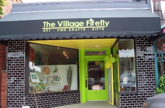 The Village Firefly Closed Home Decor 2422 Rice Blvd