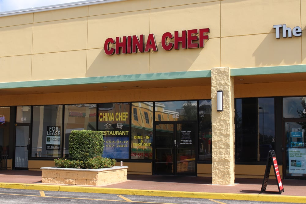 China Chef Restaurant 22 Fotos 37 Beitr Ge Chinesisch 4042 N Goldenrod Rd Goldenrod