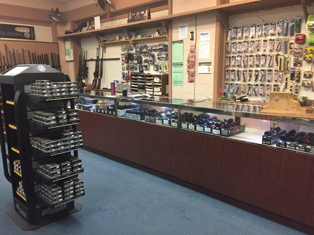 Kerper's Gun Shop: 1167 Reading Rd, Narvon, PA