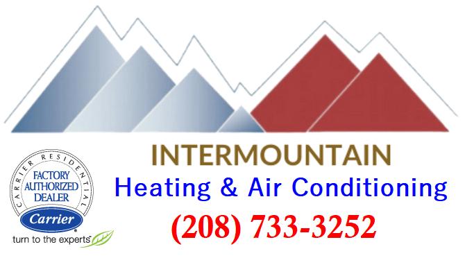 Intermountain Heating & Air Conditioning: 3537B N 2900th E, Twin Falls, ID